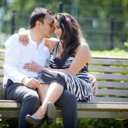 Shailendra en Kiran